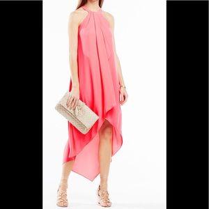 Bcbg maxazria Lanna High-Low Dress